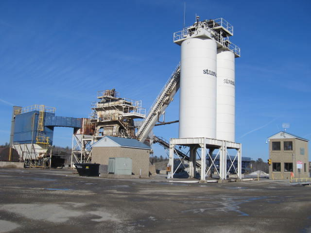 54+/- Ac. Quarry - 92+/- Ac. Gravel Pit - Crushing Plant - Asphalt Batch Plant  - Truck Scales Auction