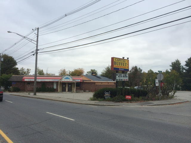 5,698+/- SF Commercial/ Retail Building Auction