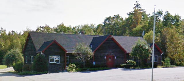 5,548+/-SF Commercial/Office Building - 2.5+/- AC  Auction