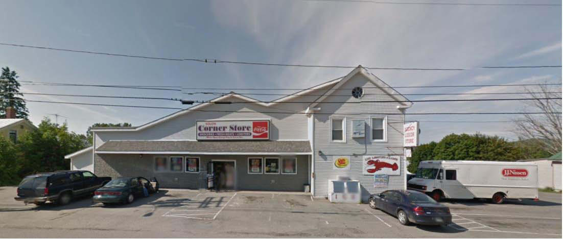 Full Service Grocery Store w/ Apartment Auction