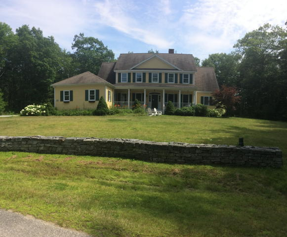 5-Bedroom Colonial Home – 1.48+/- Acres Auction