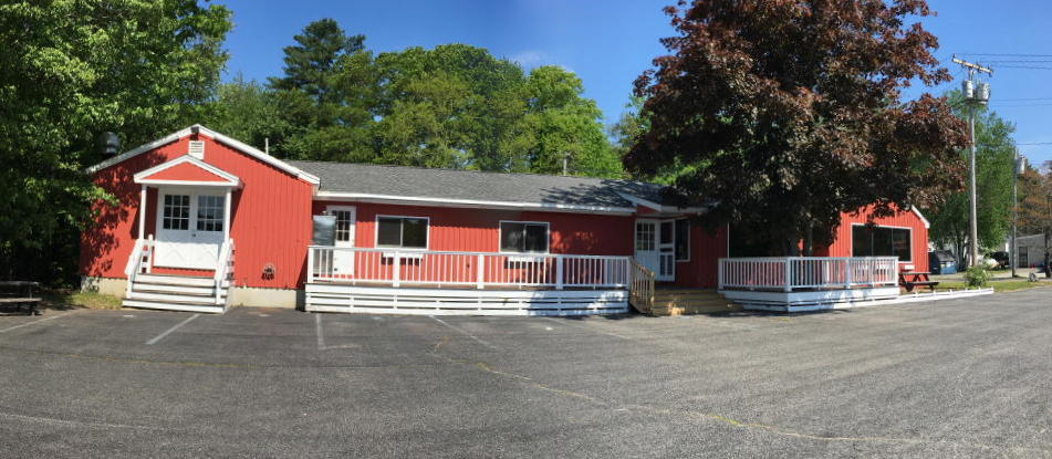 Commercial Building - 1.30+/-Acres Auction