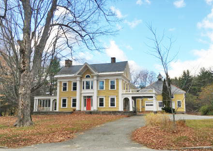 Greek Revival Home - 1.41+/- Acres Auction