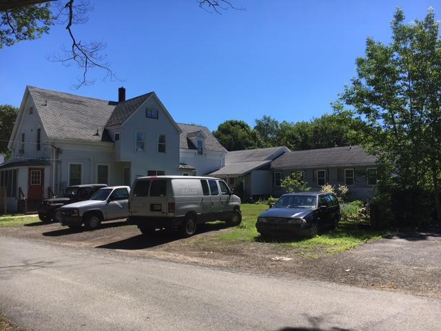 6,073+/- SF Converted Farmhouse Auction