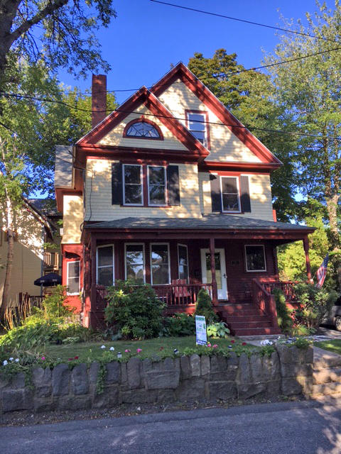 5BR Residence Auction