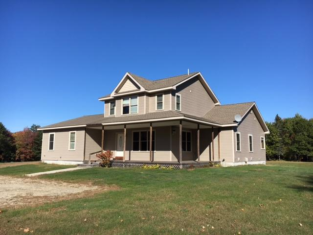 2007 Custom 3BR Home - 6.74+/- Acres Auction