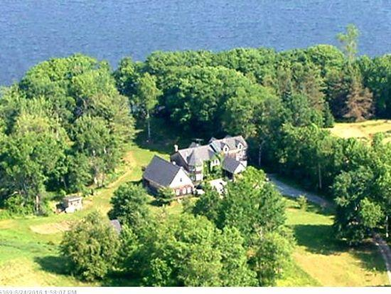4BR Waterfront Home – 4,950+/-SF  Auction