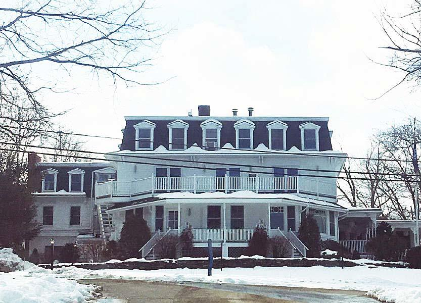 Camden Harbour Inn ~ 20-Room Boutique Luxury Inn & Fine Dining Restaurant   Auction