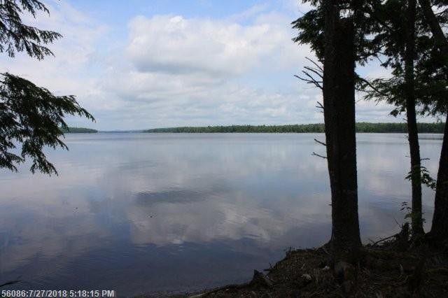 4.12+/- Acre Waterfront Parcel, Lot#5 Peaceful Point Rd., Waltham, Maine Auction