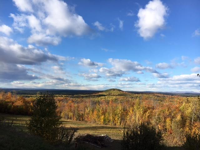 6.2+/- Acres, Lot#12 Overlook Drive, Amherst, Maine Auction