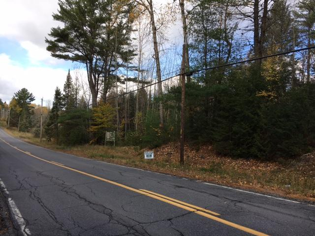 1.84+/- Acre Home Site, Lot #6, Rt. 43, Hudson, Maine Auction
