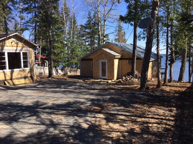 3BR Cottage - (2) Bunk Houses Auction