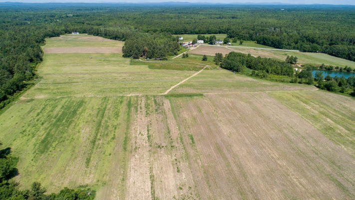 313+/- Acre Farm w/Barns - 2015 Custom Home w/10+/- Acres Auction
