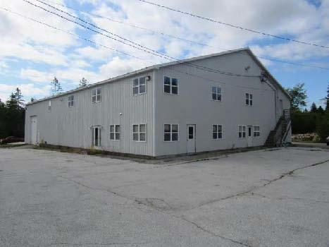 13,920+/-SF Lobster Storage Facility – Rental Home Auction