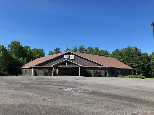 13,070+/-SF Event Center & Tavern Auction