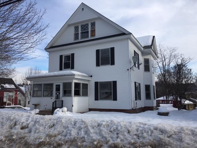 3BR Colonial Home - .32+/- Acres Auction
