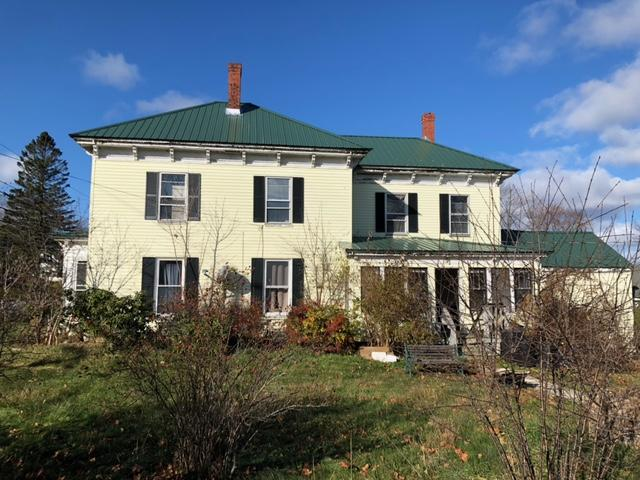 3BR New England Style Home - .22+/- Acres Auction