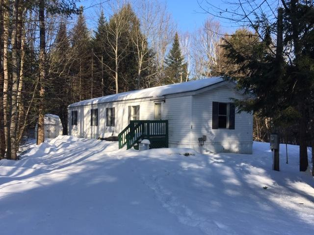 3BR Mobile Home – 1.43+/- Acres Auction