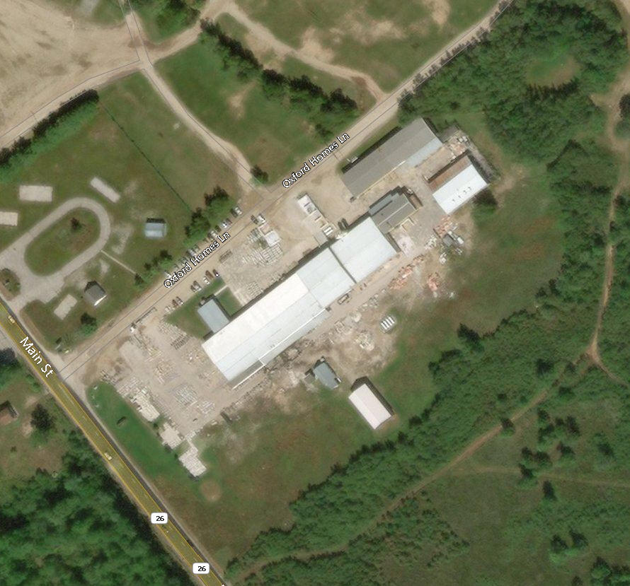 64,252+/- SF Industrial  Complex - 14.84+/- Acres  Auction