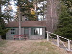 MAINE OCEANFRONT - GOOSE COVE LODGE Auction Photo