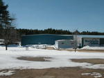 81,100+/- SF Manufacturing Facility - 13.5+/- Acres Auction Photo