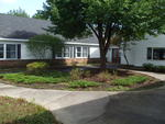60,000+/- SF Development Property ~ 5.2+/- Acres ~ Former Viking Nursing Care Facility Auction Photo