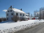 Farmhouse - Post & Beam Home - 255+/- Acres Auction Photo