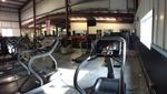 11,700+/- SF Commercial Building - 2.48+/- Ac - RE: York Fitness Center   Auction Photo