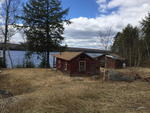 Glimmerglass Lodge 3+/-Acres - 342+/- Ft. Lake Frontage  (4) Rustic Cabins Auction Photo