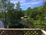 "Waterfront Cottage - .11+/- Acres - Phillips LakeVillage of ""Lucerne-In-Maine"" Auction Photo"