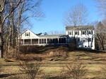 4,309+/-SF Custom Colonial w/Apartment - Water Views & Somes Harbor Deeded Access  Auction Photo