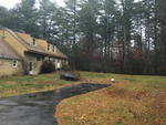 4BR Cape Home – 3.6+/- Acres Auction Photo