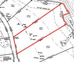 3.4+/- Acre Waterfront Parcel, Lot#4 Peaceful Point Rd., Waltham, Maine Auction Photo