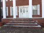6,628+/-SF Brick Colonial Revival Auction Photo