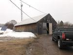 3BR Farmhouse - Barn - Outbuildings - Solar Backup - 43+/- Acres Auction Photo