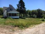 3BR Cape Style Home - 1+/- Acres Auction Photo