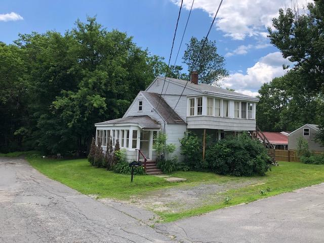 2-Family Home - .22+/- Acres  Auction Photo