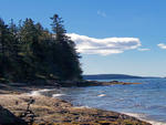 Deep Water Oceanfront - Frenchman Bay - Acadia Auction Photo