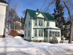 3BR Colonial Style Home - .14+/- Acres Auction Photo