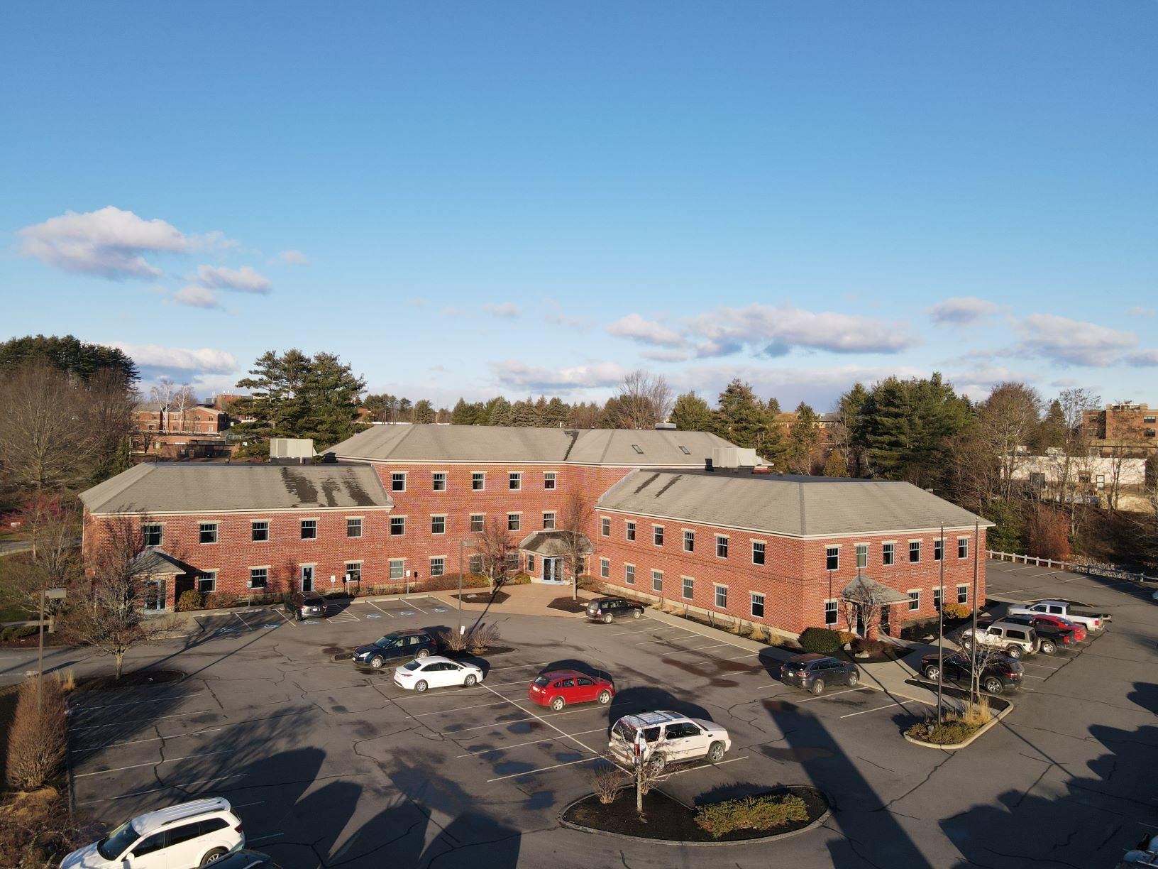8,200+/- SF Class A Office Condo Unit C Auction Photo